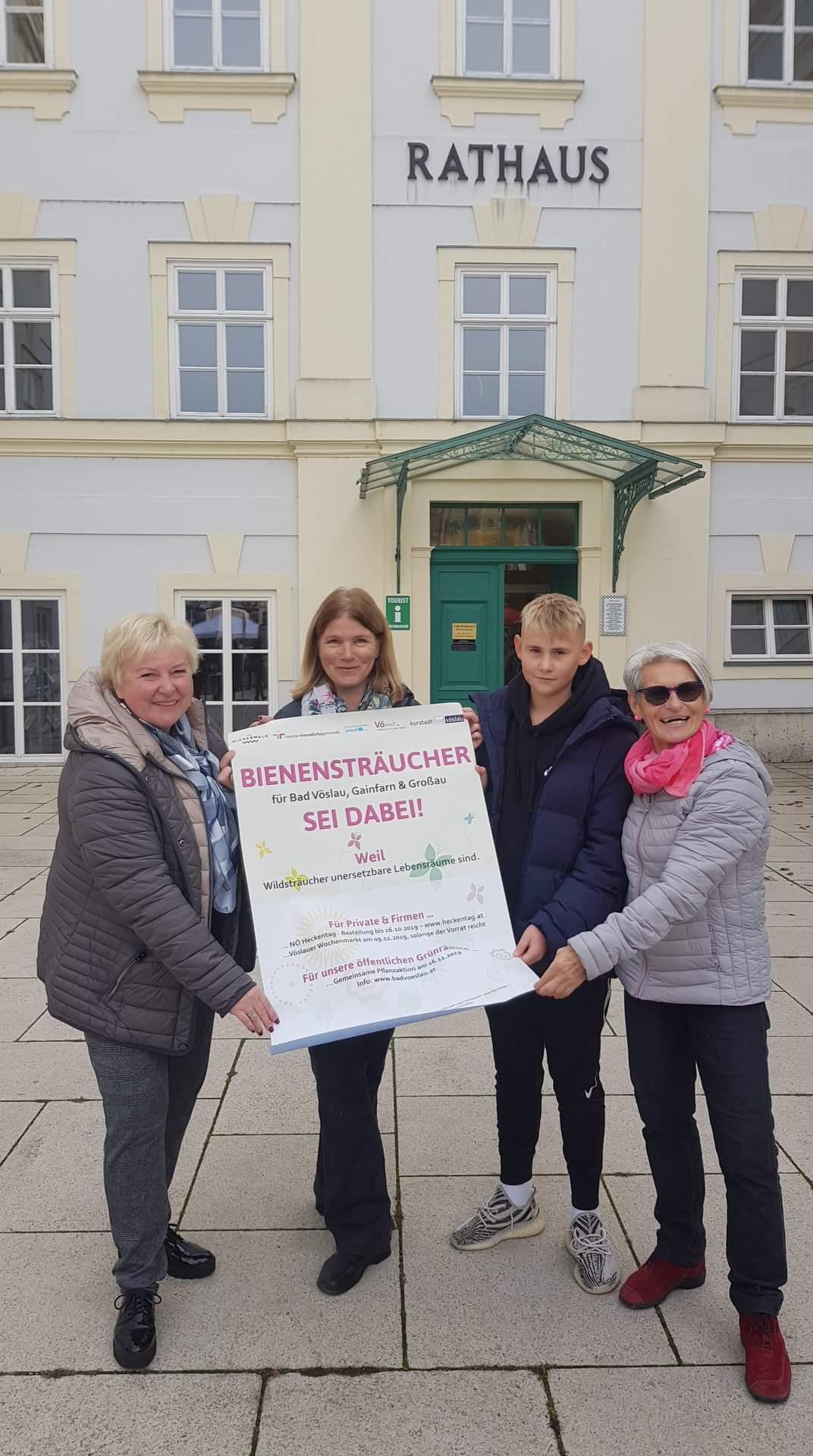 Fhrerscheinkurse an der Rot Kreuz Bezirksstelle Bad Vslau